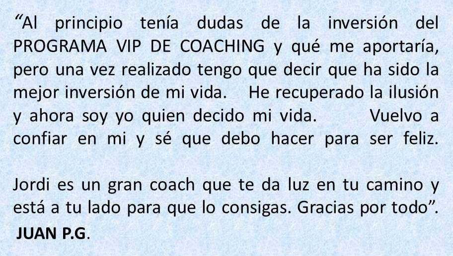 COACHING LLEIDA